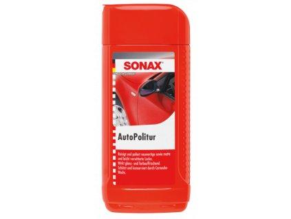 SONAX Autopolitura 250 ml