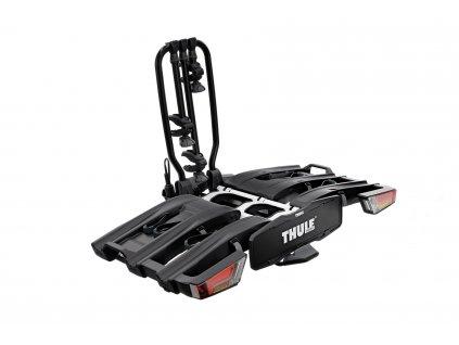 THULE EasyFold XT 3 Black  + Možnost vyzkoušení + Klíčenka Svatý Kryštof (patron cestovatelů) + Redukce 7/13 +