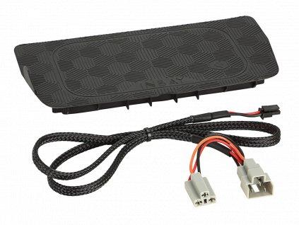 Qi indukční INBAY nabíječka telefonů Mercedes C/GLC/CLS/E 5W
