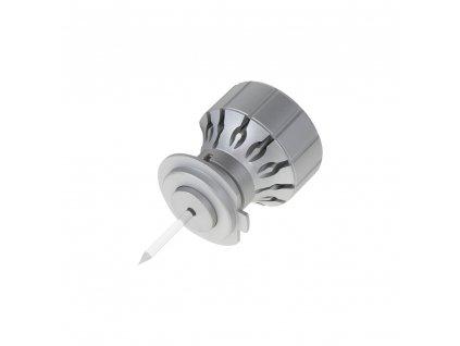 LED H7 do světlometů (set), 3600Lumen, bílá