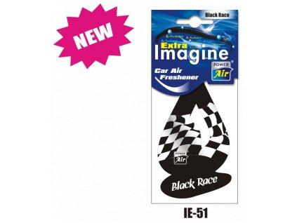 IM Extra Black Flag