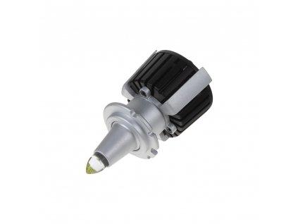 LED D2S do světlometů (set), 6000Lumen, bílá