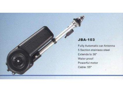Anténa automatická, JBA 103