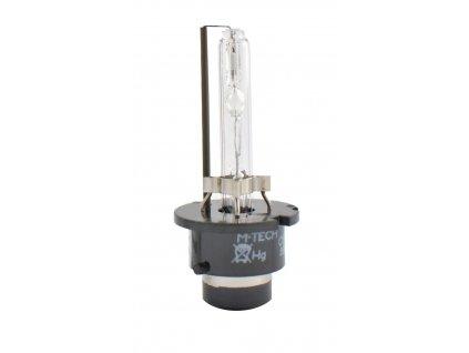 Xenonová výbojka D2S 35W - malá