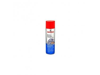 NIGRIN KETTEN-REINIGER 500 ml - čistič na řetězy, 73889