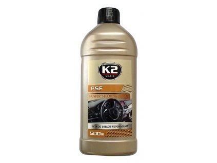 K2 PSF 500 ml - regenerátor serva řízení , O8PS0500