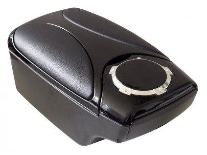 Loketní opěrka černá, 40425