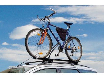 Nosič jízdních kol zamykací BLACK 02105