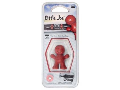 Osvěžovač  LITTLE JOE 3D CHERRY
