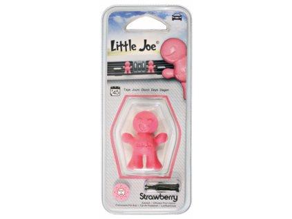 Osvěžovač  LITTLE JOE 3D STRAWBERRY