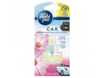 AMBI-PUR CAR náplň - FLOWERS