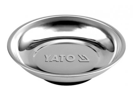 Miska magnetická 150mm, YATO   0830