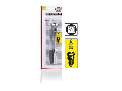 Klíč na zapalovací svíčku s ráčnou 16 mm, 424160