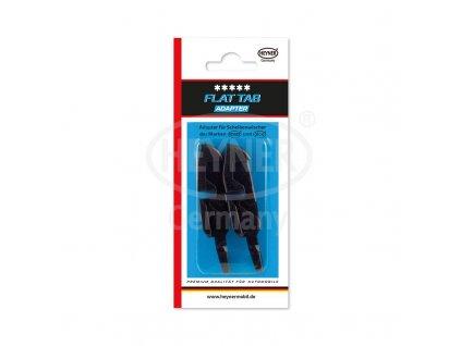 Adaptér stěračů FLAT TAB 2ks, 300630(300620)