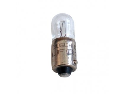 Žárovka 24V 2W s paticí - balení 10 ks