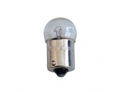 Žárovka 24V 10W s paticí - balení 10 ks