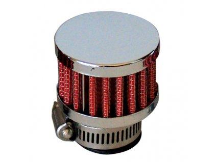 Filtr vzduchový - prů. filtru 50,  výška 37, montážní prů.12mm, 06848