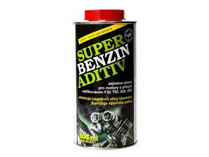 Benzín ADITIV VIF 1:1000, 500 ml