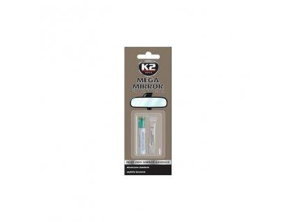 K2 MEGA MIRROR 6 ml - lepidlo na zpětné zrcátko, B110