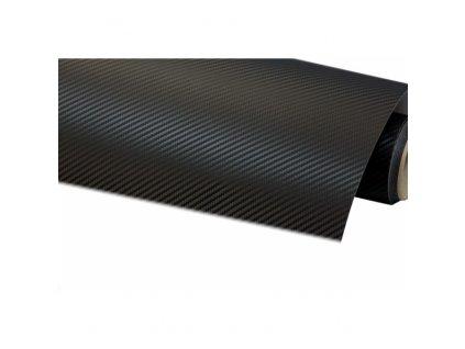 Fólie CARBON 3D š.150cm  1m