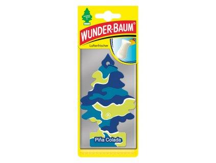 Osvěžovač WUNDER BAUM - PIŇA COLADA