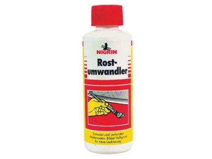 NIGRIN ROST-UMWANDLER 200 ml - odstraňovač rzi , 74032