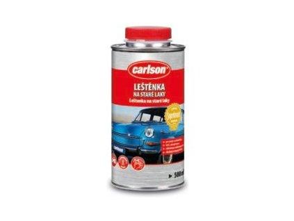 Carlson leštěnka na staré laky, 500ml  33.511