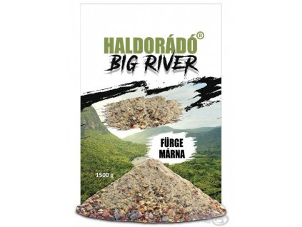 Haldorádó Big River - Rychlá Mrena  Krmivo
