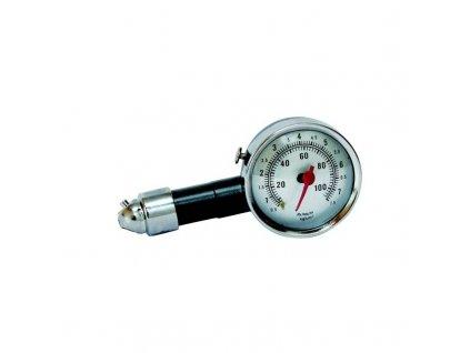 Pneuměřič kovový 7 bar, A1241
