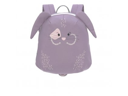 Tiny Backpack About Friends Friends Bunny
