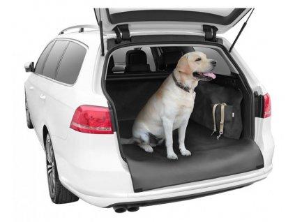 Potah pro převoz psa v kufru DEXTER, 5-3212-244-4010