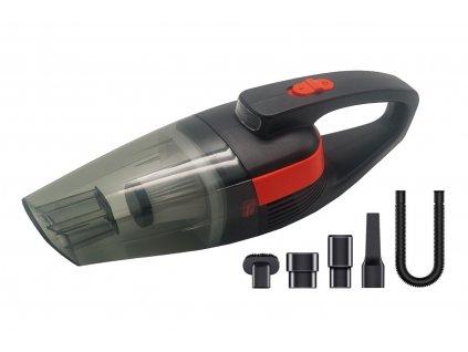 Bezdrátový vysavač do auta 3,8 kPa, 02382