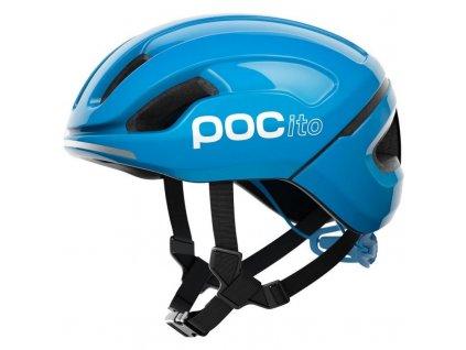 helma poc pocito omne spin fluorescent blue 113462