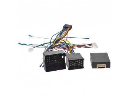 Adaptér z volantu pro BMW pro rádia 80824A, 80829A, 80830A