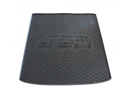 Vana do kufru gumová RIGUM Volkswagen Sharan, Seat Alhambra, 5m, 7m, 3. řada sklopená 10-