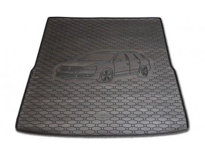 Vana do kufru gumová RIGUM Volkswagen Passat B6 Variant 2005-, B7 Variant 2011-