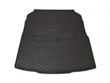 Vana do kufru gumová RIGUM Volkswagen Passat B8 Sedan 2014-