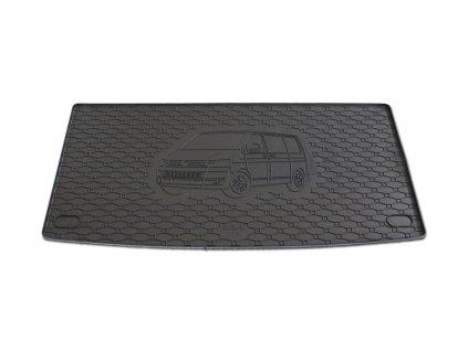 Vana do kufru gumová RIGUM VW T5 Transporter, Caravelle, Multivan L1 za 3.řadu 03-,15-
