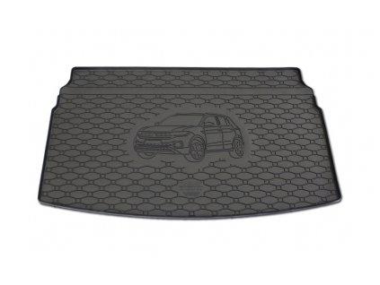 Vana do kufru gumová RIGUM Volkswagen T-Cross horní i dolní 2019-