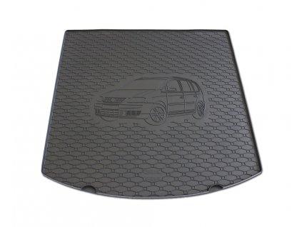 Vana do kufru gumová RIGUM Volkswagen Touran dolní 2003-