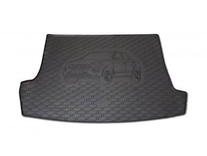 Vana do kufru gumová RIGUM Volkswagen T-Roc horní 2017-