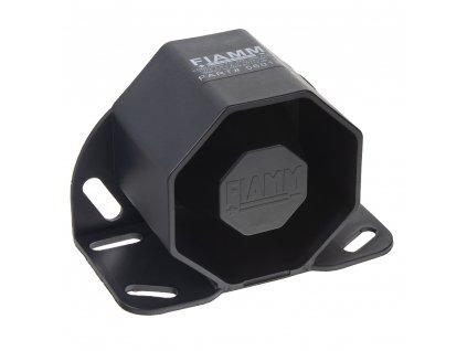 Fiamm signalizace couvání 12-24V s adaptivním nastavením hlasitosti