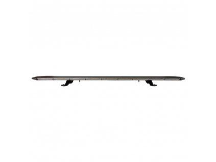 SLIM LED rampa 1530mm, oranžová, 12-24V, 36+216LED, ECE R65