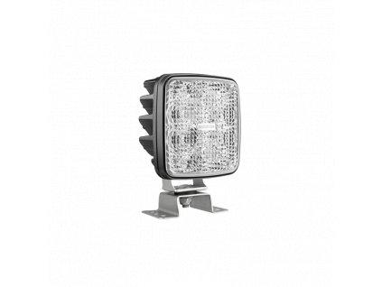 Světlo couvací/pracovní LED 105x105x50, 1600lm 12/24V + kabel 0,5m, 54900