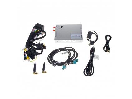 Adaptér CarPlay/Android Auto Peugeot/Citroen/Opel NAC