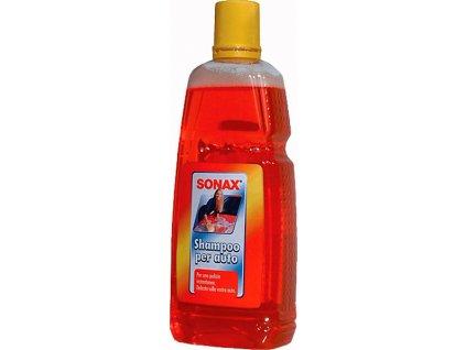 SONAX Autošampon - koncentrát 1000 ml