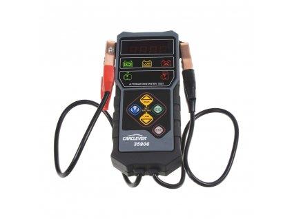 Tester akumulátorů 3v1