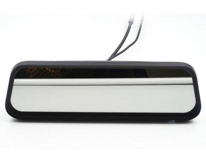 """LCD monitor 8,5"""" s dual DVR kamerou v zrcátku pro OEM montáž"""