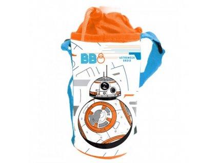 DRŽÁK na lahev star wars BB-8 59218