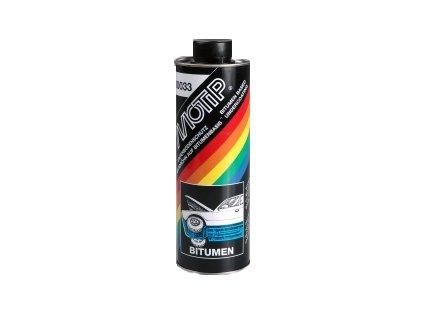 MOTIP BITUMEN Ochrana podvozku spray 500 ml